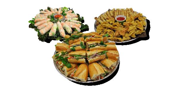 Banquet Platter