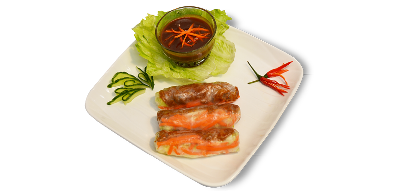 Beef Sate Roll