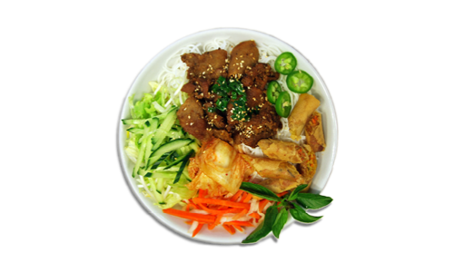 Boon Togo - Grilled Pork